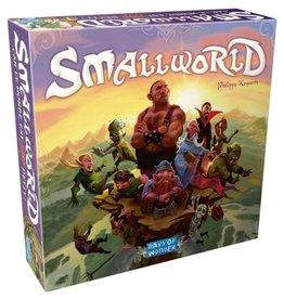 Small World Small World