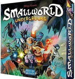 Small World Small World - Underground