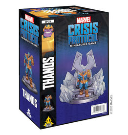 Crisis Protocol Crisis Protocol: Thanos Character Pack