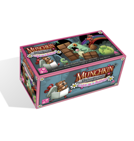 Munchkin Munchkin Dungeon - Cute as a Button