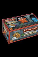 Munchkin Munchkin Dungeon - Board Silly