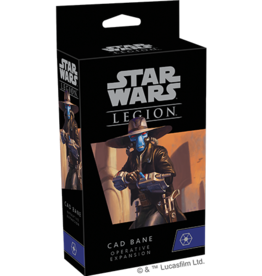 Star Wars Legion Legion - Cad Bane Operative