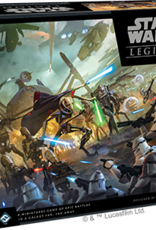 Star Wars Legion Star Wars Legion: Clone Wars Core Set