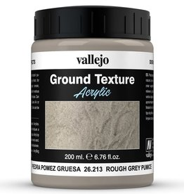 Vallejo Diorama Effects: Ground Texture - Rough Grey Pumice