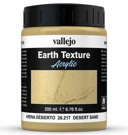 Vallejo Diorama Effects: Ground Texture - Desert Sand