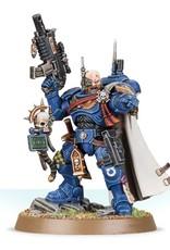 Warhammer 40k Primaris Captain in Phobos Armor