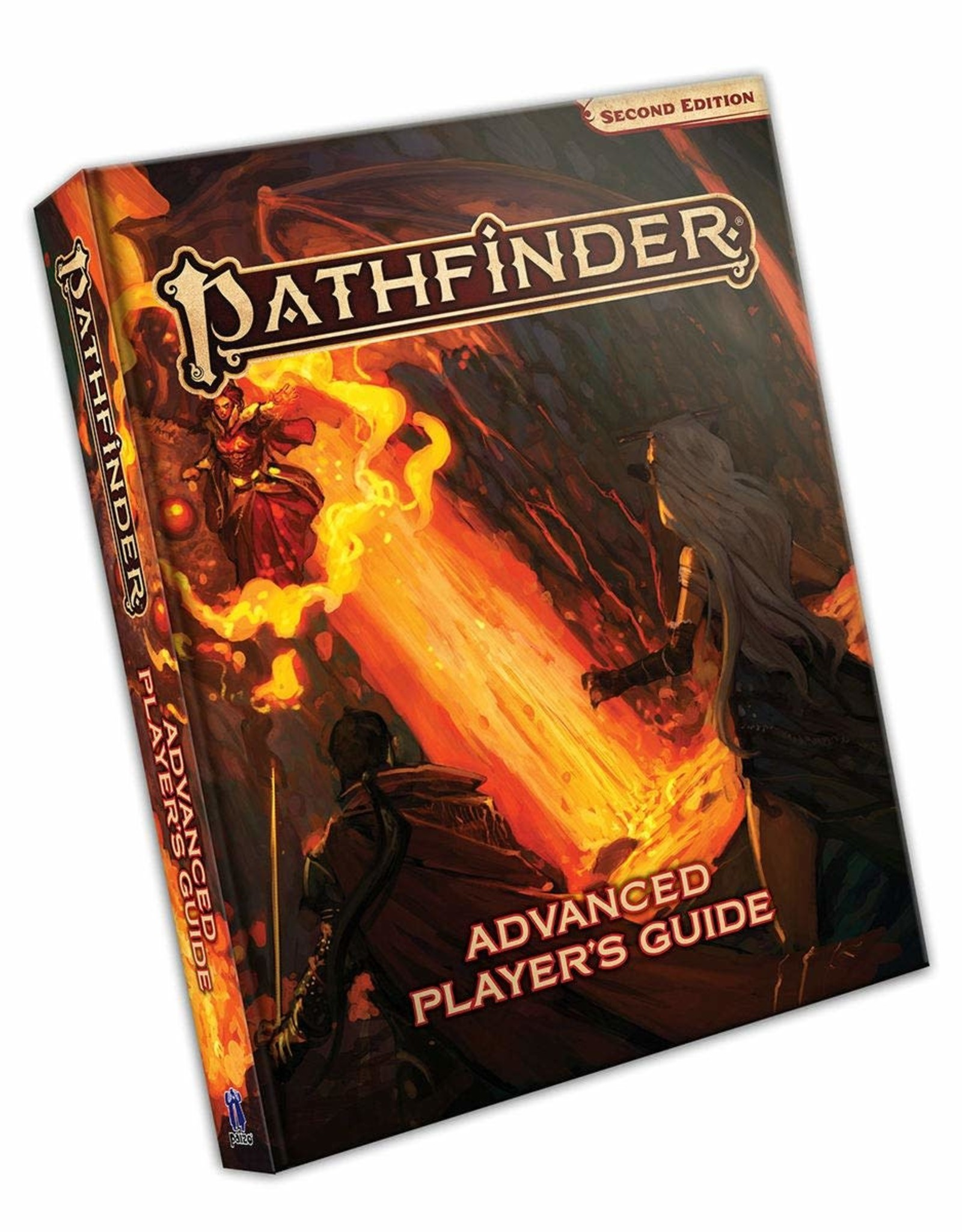 Pathfinder Pathfinder - Advanced Player's Guide 2e
