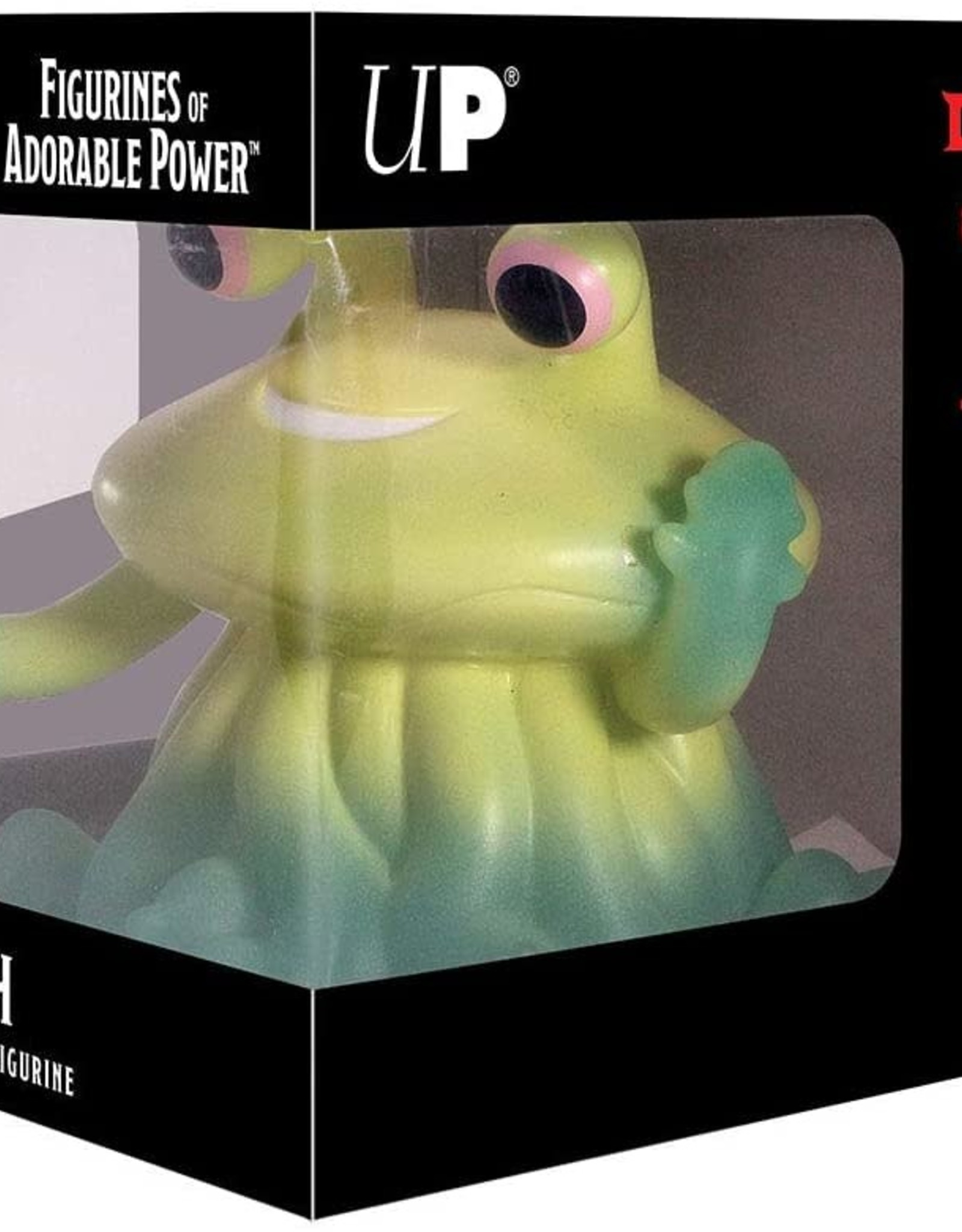 Dungeons & Dragons Figs of Adorable Power: D&D: Flumph