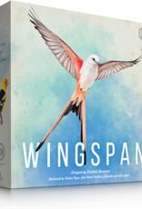 Wingspan Wingspan - Revised