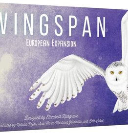 Wingspan Wingspan - European Expansion