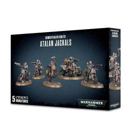Warhammer 40k Atalan Jackals