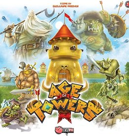 Age of Towers Age of Towers
