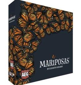 Mariposas Mariposas