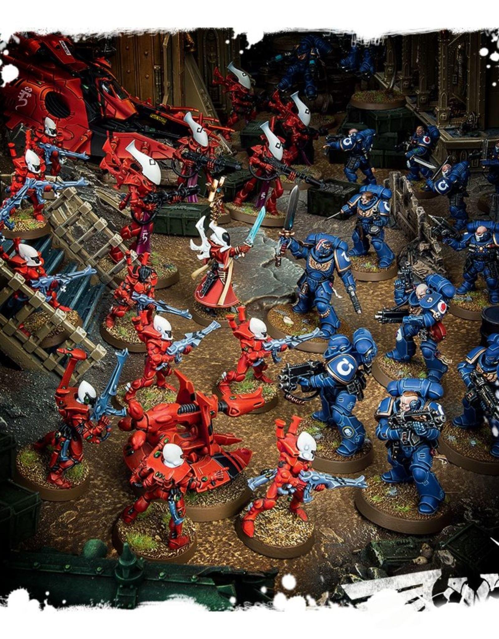 Warhammer 40k Spiritseer