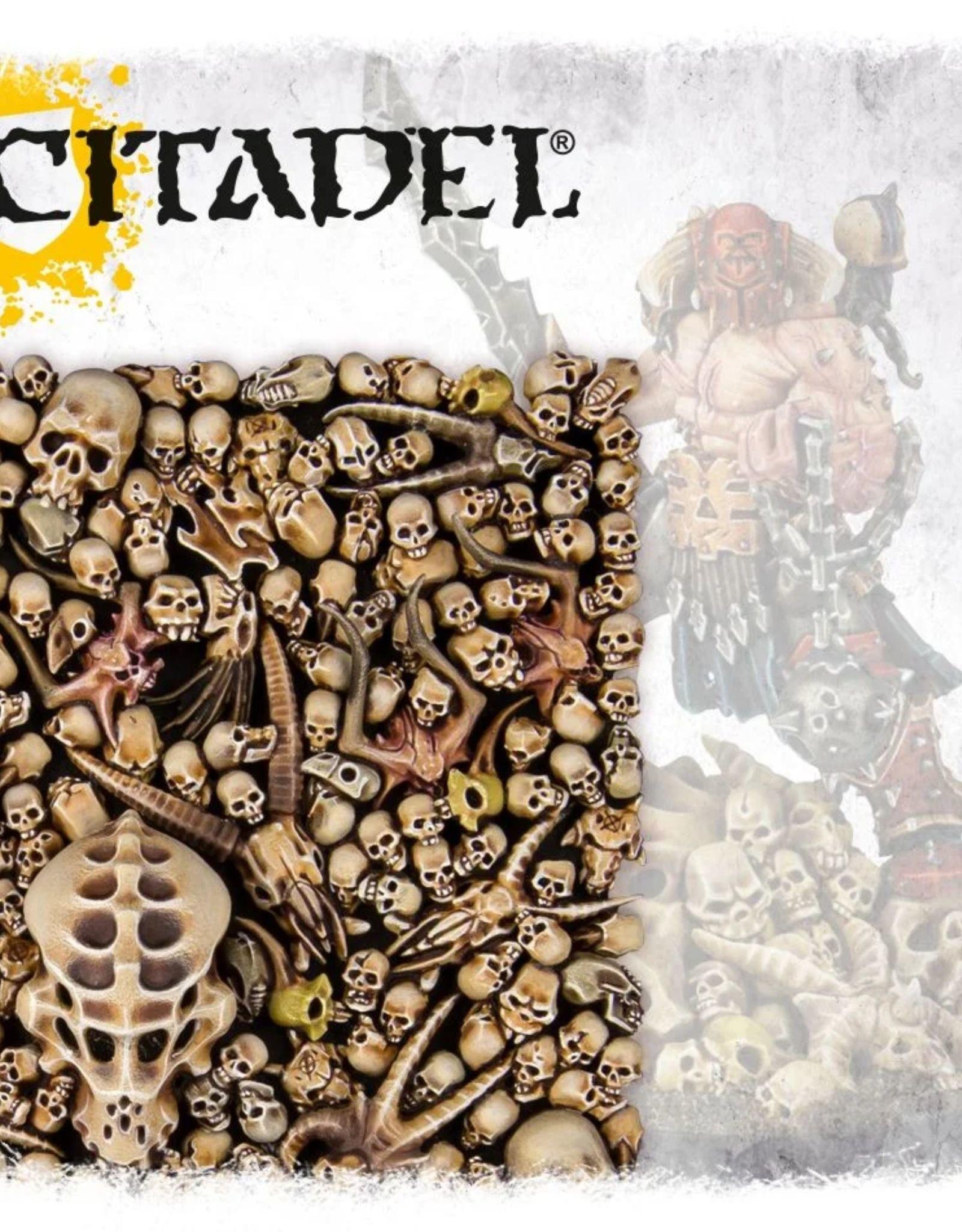 Citadel Citadel Skulls