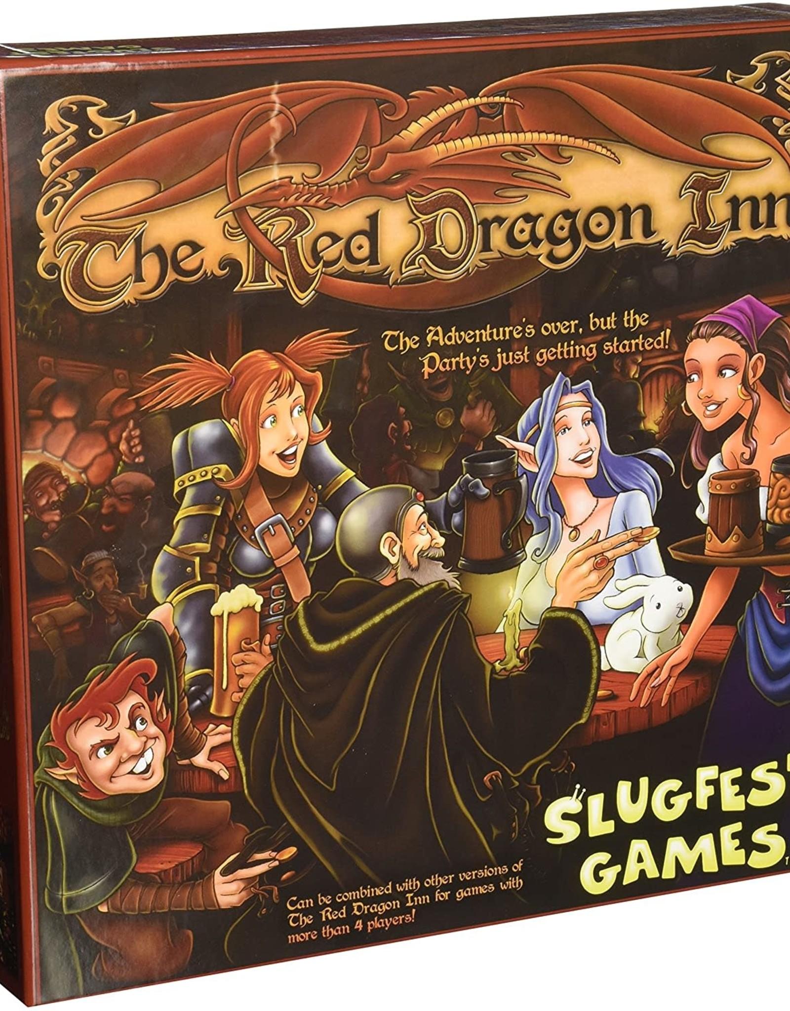 Red Dragon Inn Red Dragon Inn