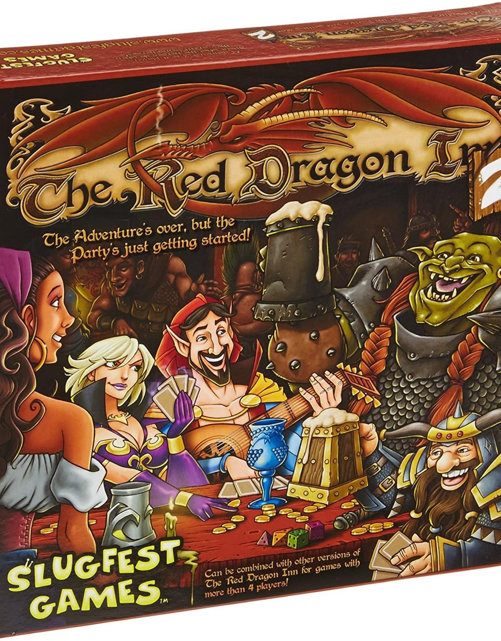 Red Dragon Inn Red Dragon Inn 2