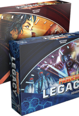 Pandemic Pandemic Legacy Season 1 (Blue)