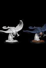 Nolzur's Marvelous Miniatures D&D D&D NMU - Cloaker (W12)