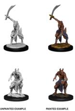 Nolzur's Marvelous Miniatures D&D D&D NMU - Jackalwere (W12)
