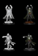 Nolzur's Marvelous Miniatures D&D D&D NMU - Revenant (W12)