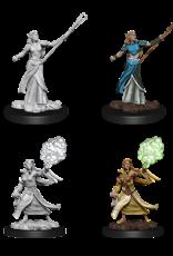Nolzur's Marvelous Miniatures D&D D&D NMU - Female Elf Sorcerer (W12)