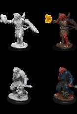 Nolzur's Marvelous Miniatures D&D D&D NMU Male Dragonborn Paladin (W11)