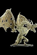 Nolzur's Marvelous Miniatures D&D D&D NMU Gargantuan Skeletal Dragon