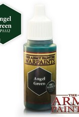 The Army Painter Warpaints - Angel Green
