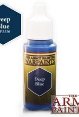 The Army Painter Warpaints - Deep Blue