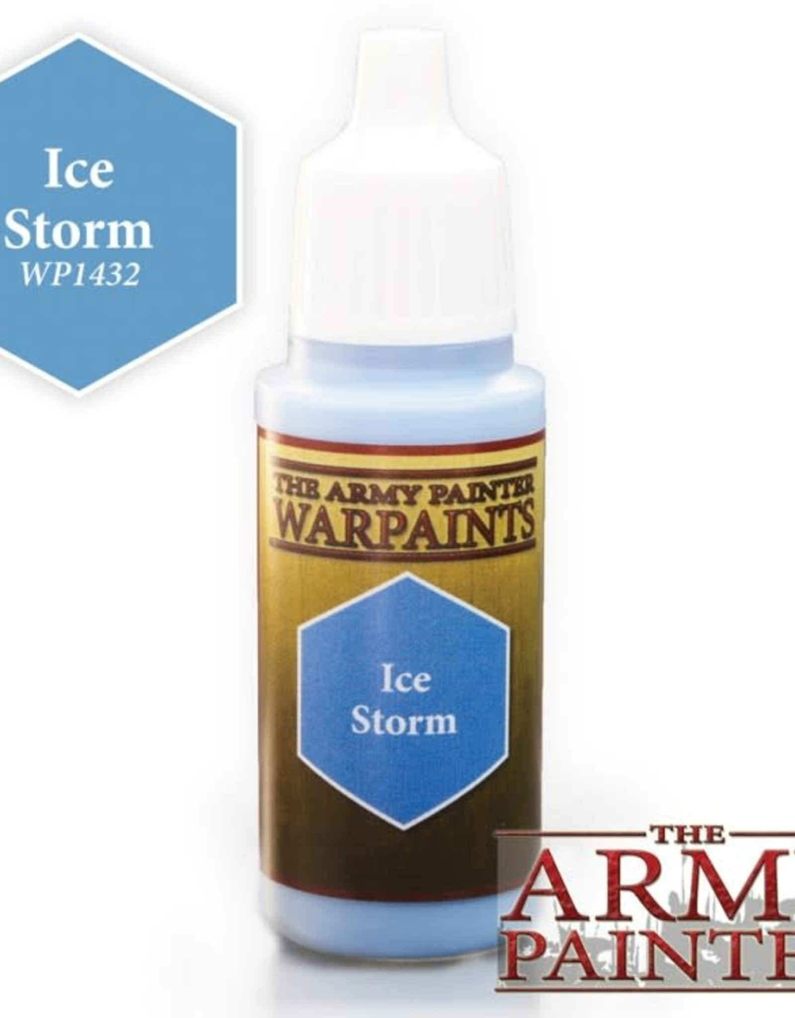 The Army Painter Warpaints - Ice Storm