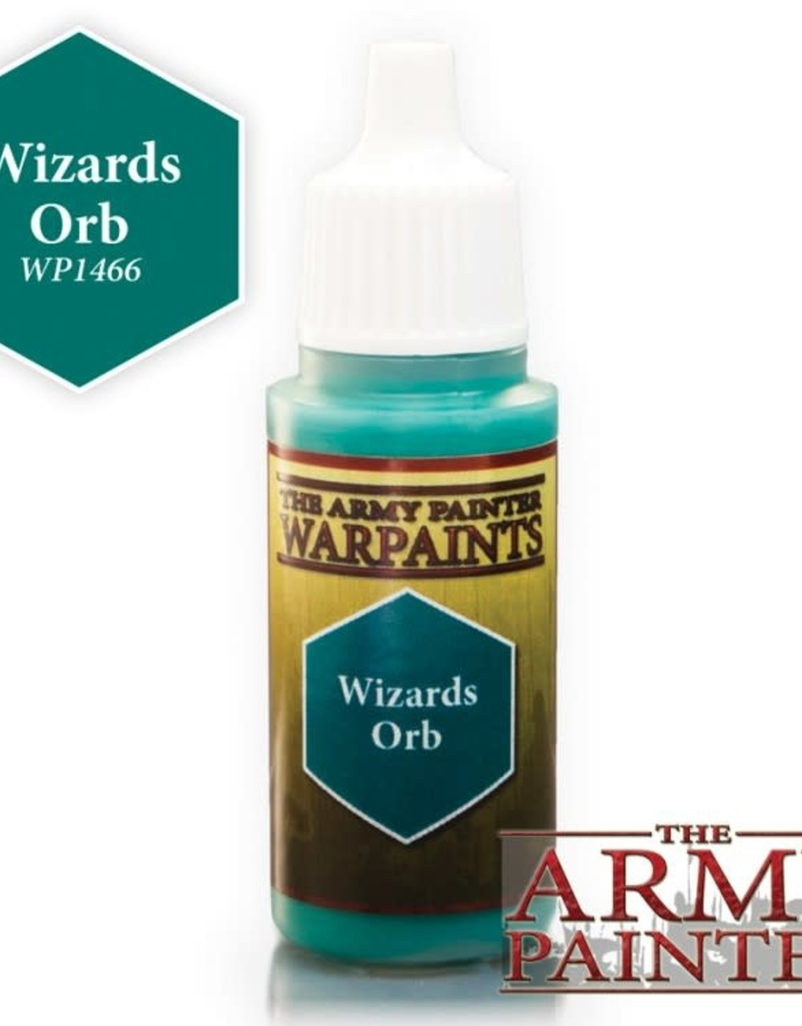 The Army Painter Warpaints - Wizards Orb