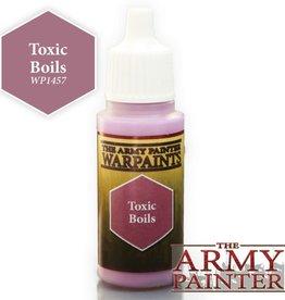 The Army Painter Warpaints - Toxic Boils