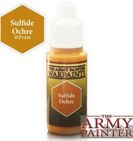 The Army Painter Warpaints - Sulfide Ochre