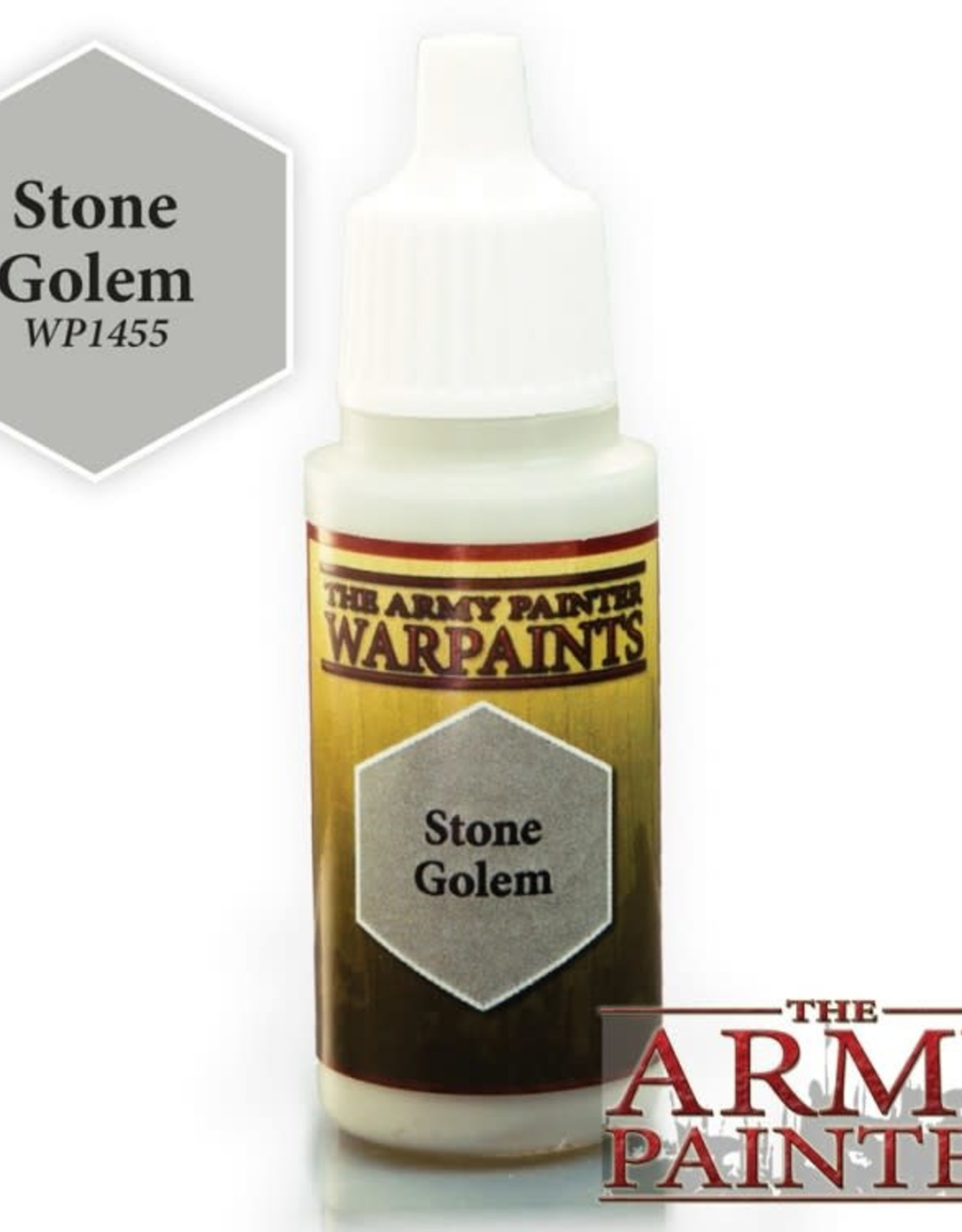The Army Painter Warpaints - Stone Golem