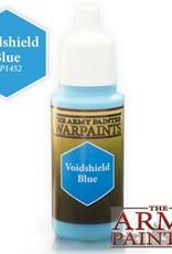 The Army Painter Warpaints - Voidshield Blue