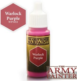 The Army Painter Warpaints - Warlock Purple