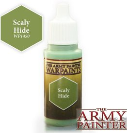 The Army Painter Warpaints - Scaly Hide