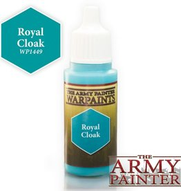 The Army Painter Warpaints - Royal Cloak
