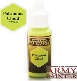 The Army Painter Warpaints - Poisonous Cloud