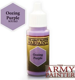 The Army Painter Warpaints - Oozing Purple