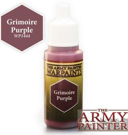 The Army Painter Warpaints - Grimoire Purple
