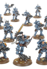Games Workshop 40k - Prophecy of the Wolf