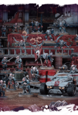 Warhammer 40k Start Collecting - Genestealer Cults