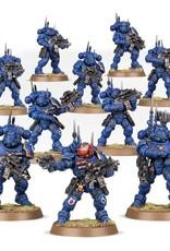 Warhammer 40k Primaris Infiltrators