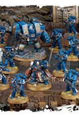 Warhammer 40k Start Collecting Space Marines