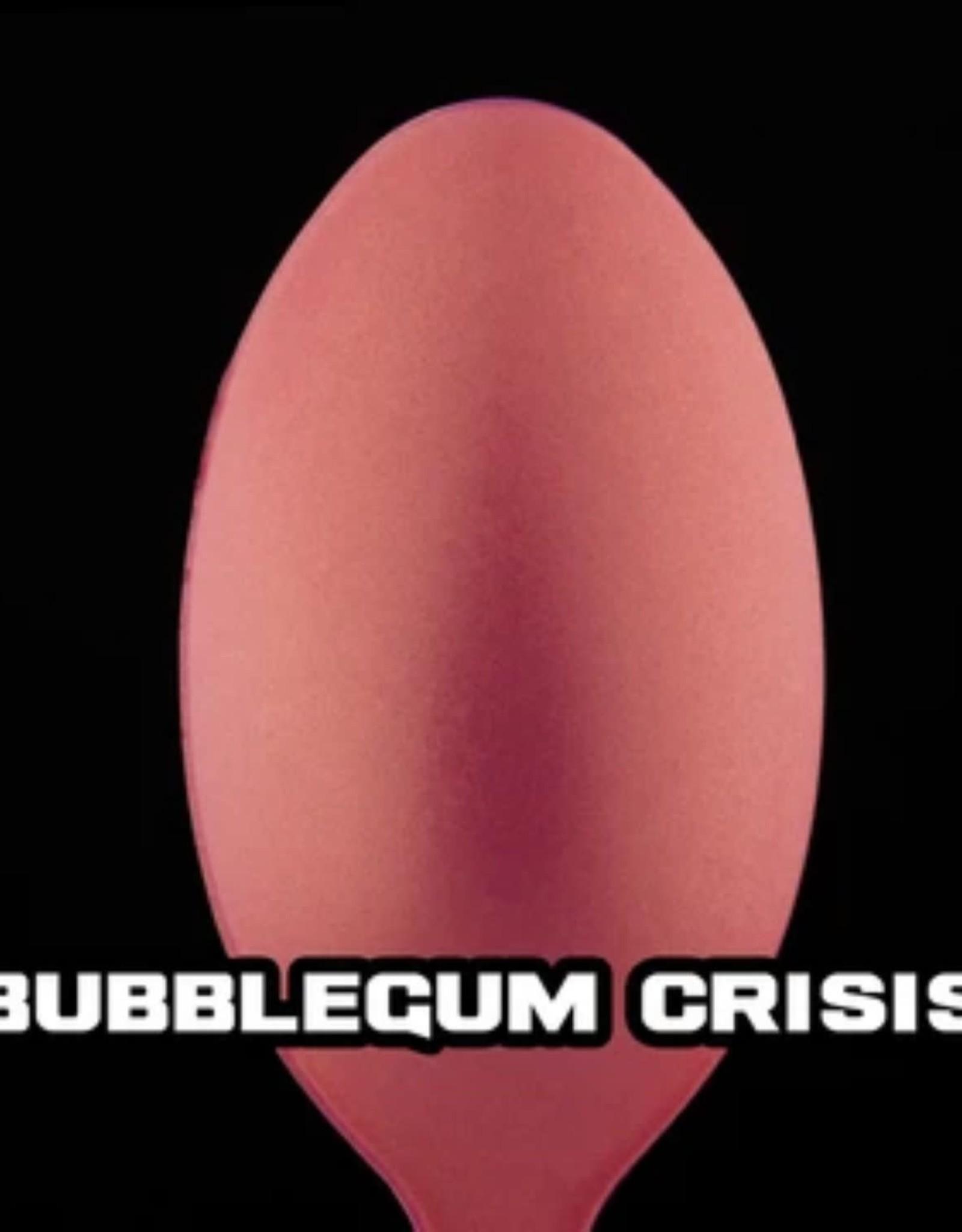 Turbo Dork Bubblegum Crisis - Turboshift