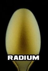 Turbo Dork Radium - Turboshift