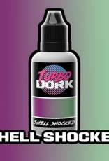 Turbo Dork Shell Shocked - Turboshift