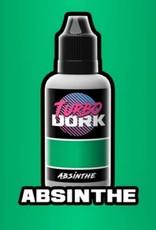 Turbo Dork Absinthe - Metallic